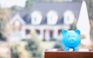 Real Estate Sale, Home Savings
