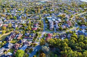 Melbourne Suburbs Proce