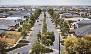 New Estates Melbourne