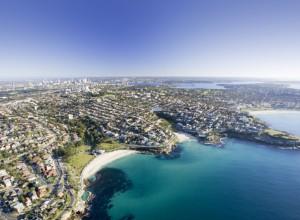 Sydney Suburbs Beach