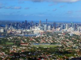 South-East Sydney to enjoy long-term capital growth