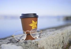 Takeaway Coffees