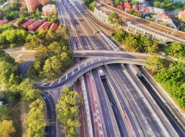 Will the Budget's Infrastructure spending help our property markets?