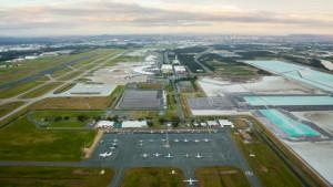 Brisbane Airport Second Runway