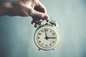 clock alarm business