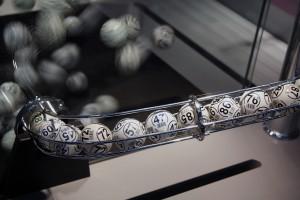 Lotery Balls