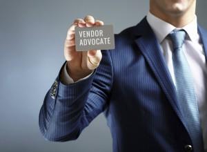 Vendor Advocate