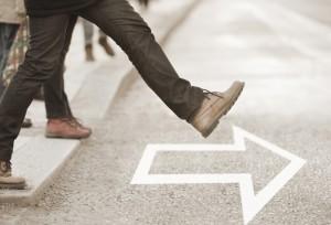 Decisive Step