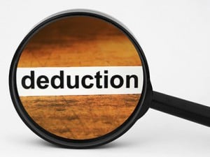 body corporate fees as a tax deduction