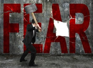 Fear To Change