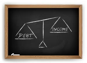 Oliver Debt Income
