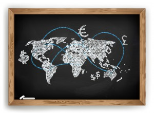 Oliver Global Economy