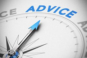 Advice 300x200