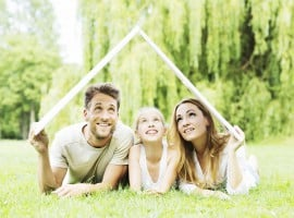 Four big mistakes first home buyers must avoid