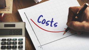 Recession Financial Risk Failure Decrease Concept 300x169