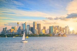 Sydneyyacht