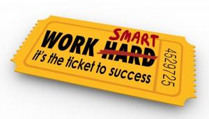 Work Smart Success
