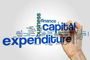 Private New Capital Expenditure