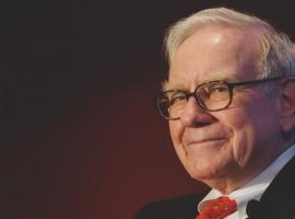 The 25 Best Warren Buffett Quotes. Warren Buffet Series #5 [Infographic]