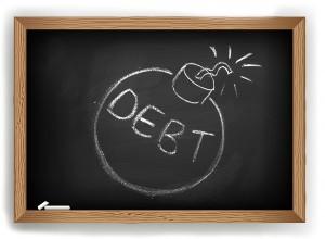 Oliver House Debt Australia