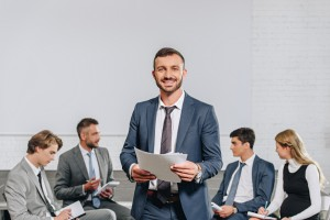 People Success Business