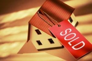 Sales Increased February