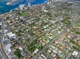 No one is selling in these Melbourne suburbs