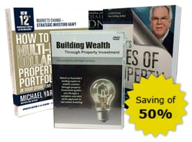Value Bundle — Property Investor Pack