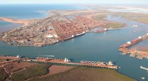 Port Hadland