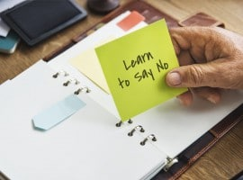 3 Times when you should say no to business