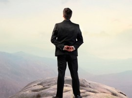 The 5 traits of a natural born leader