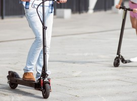 Can Brisbane become the next Los Angeles or San Francisco? – Scooter anyone?