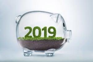 2019 property economy