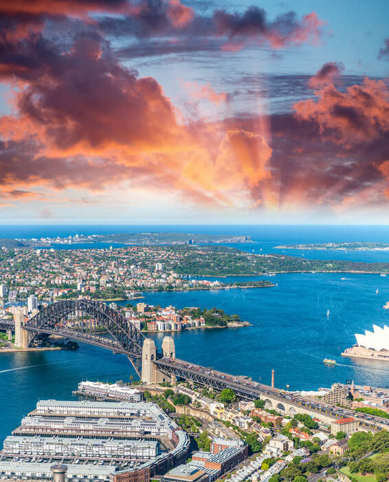 Best Suburbs To Invest in Sydney