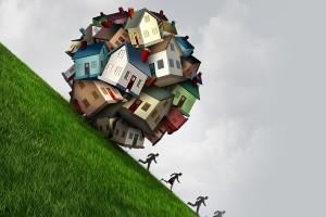 Dwelling Finance Commitments Australia