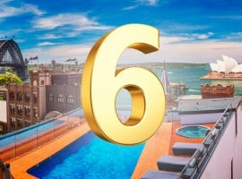 The top 6 six things rich people do