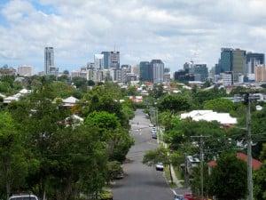 Brisbane Suburb