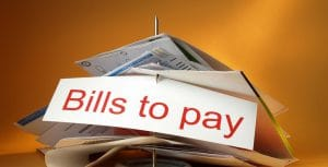 Bills To Pay