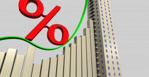 Rents Rise