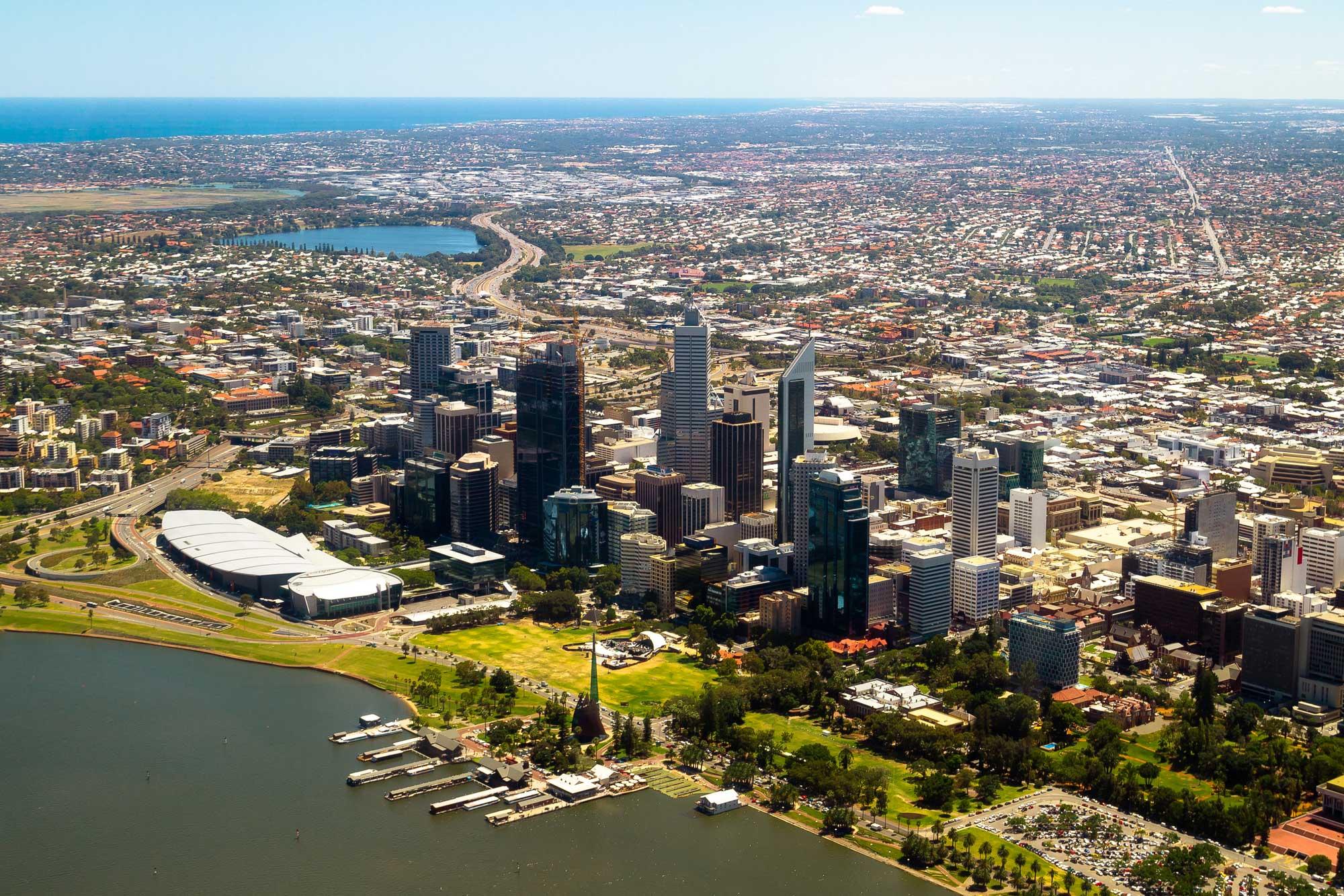 Perth Housing Market Update [video]