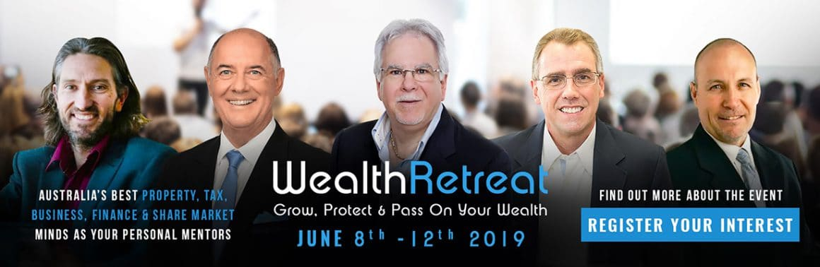 Together Wealth Retreat2019 Mina