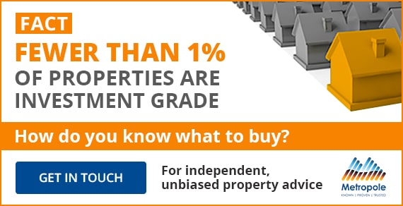 what properties are investment grade