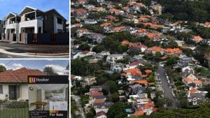 House Prices To Fall