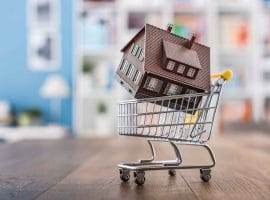 Is it time to sell or buy with the property market turning around?