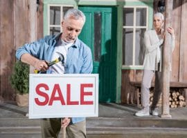 When should you sell your investment property?