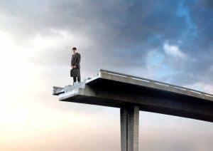Investor Problem Stop Bridge