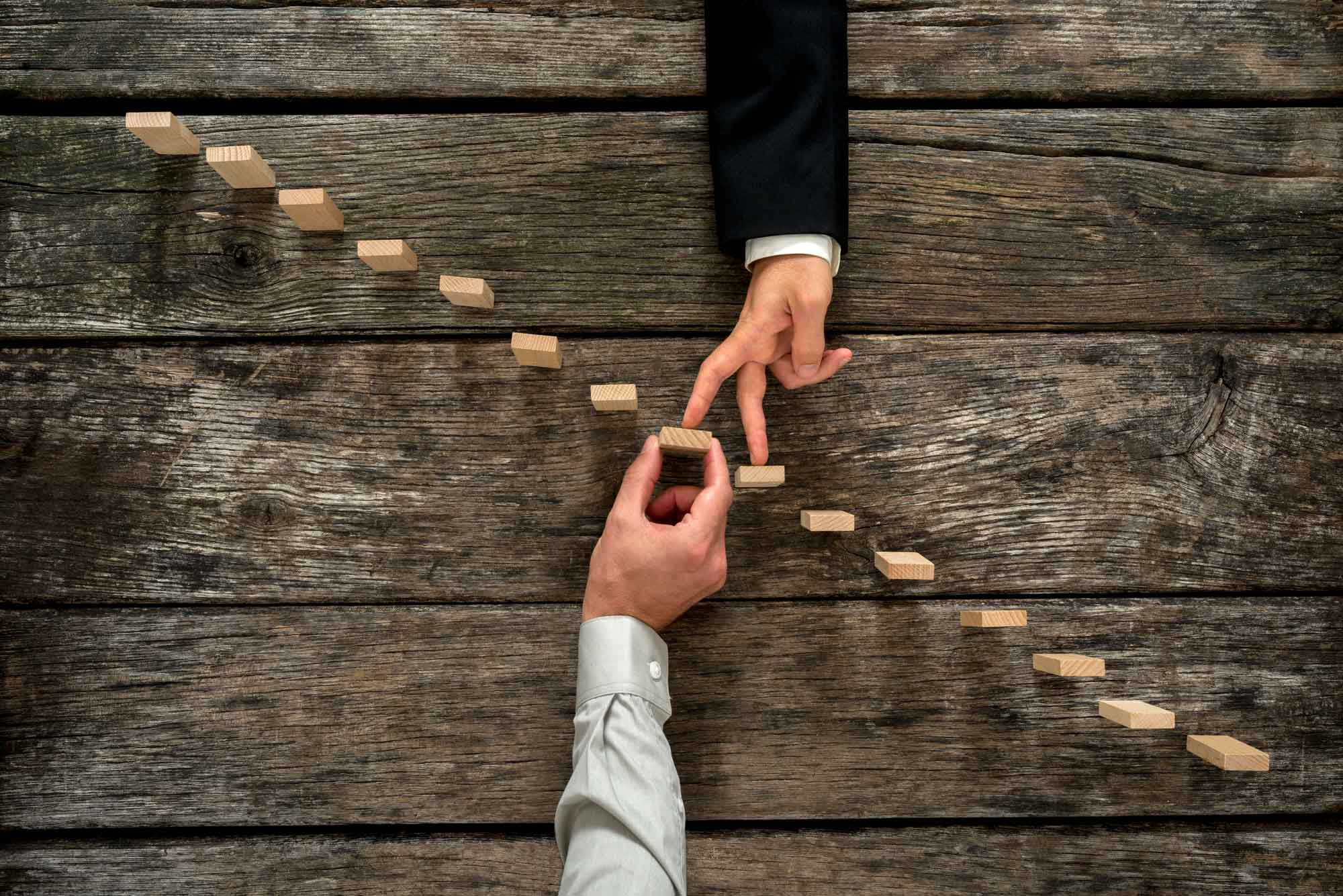How to develop with a joint venture partner… successfully