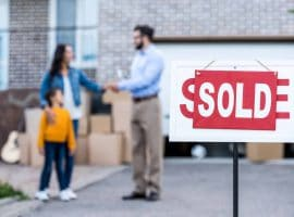 How to get your property sold