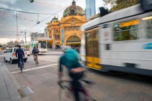 Transport Melbourne