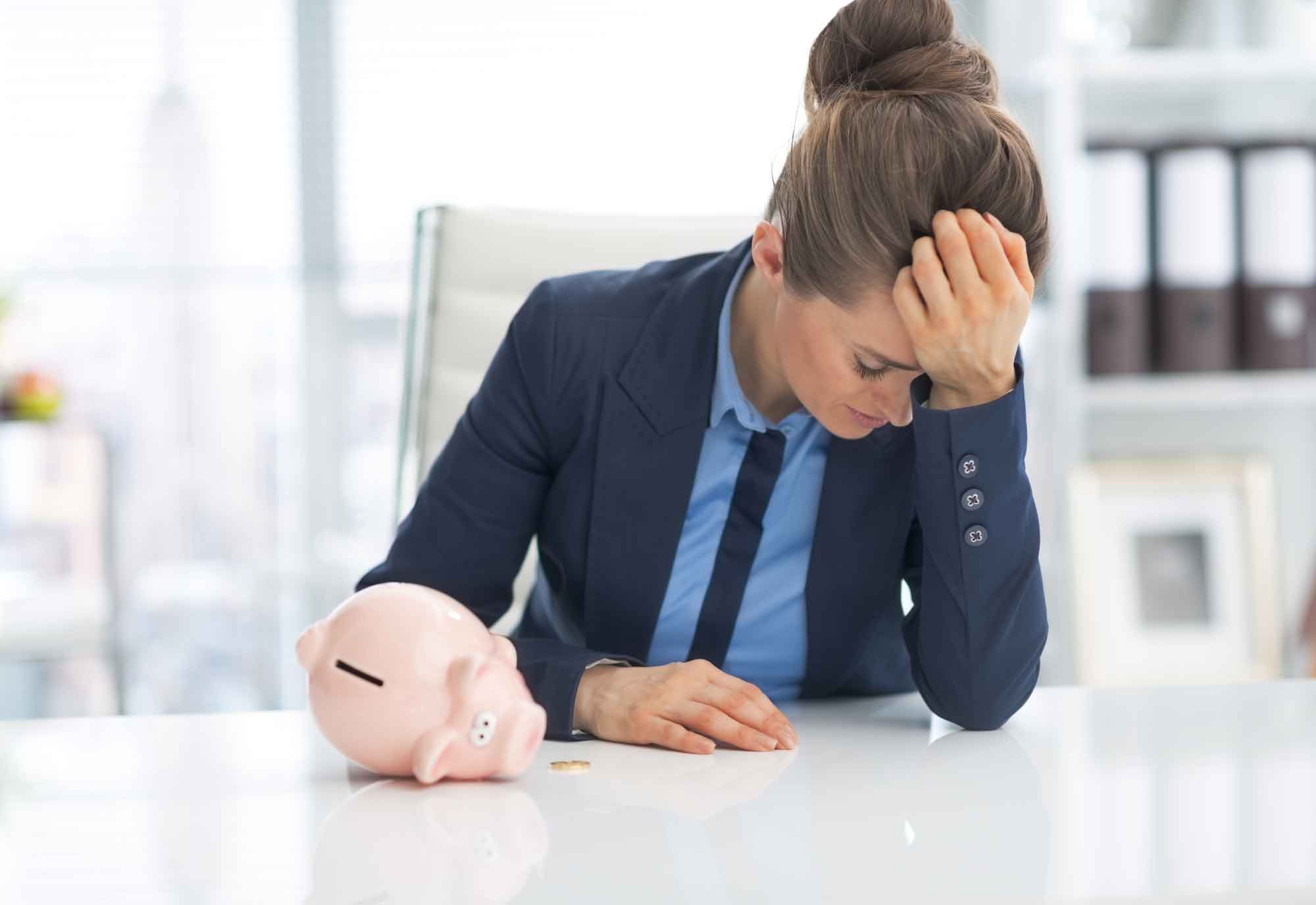 The 3 stages of failure in property investing… and how to fix them